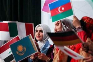 پذیرش دانشجوی خارجی، سرمایه گذاری مادی و معنوی برای دانشگاه است