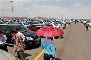 کاهش 2 میلیون تومانی قیمت خودرو در بازار/ پراید 111 به قیمت 50 میلیون تومان+ جدول