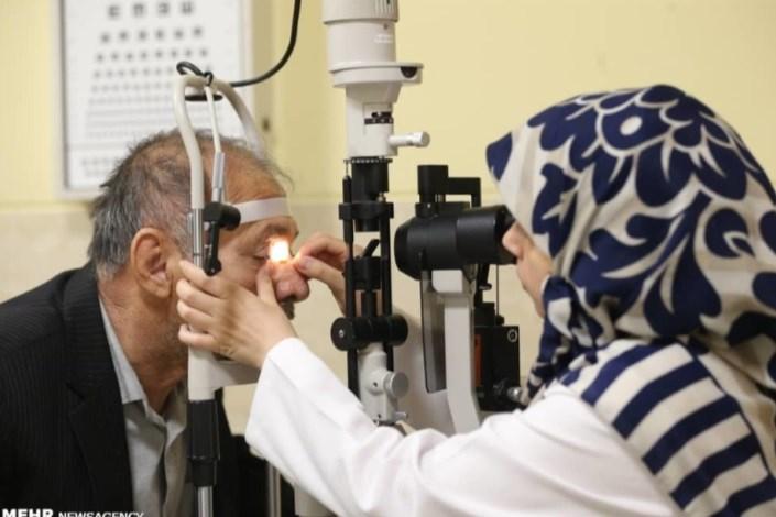 دریافت  گواهی مهار تراخم سازمان جهانی بهداشت