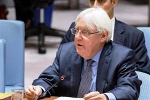 نماینده سازمان ملل وارد یمن شد