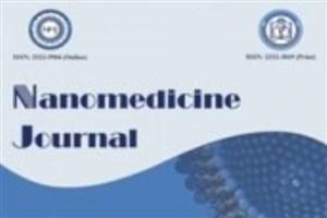 شماره زمستان مجله Nanomedicine دانشگاه علوم پزشکی مشهد منتشر شد