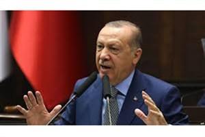 آمریکا به ترکیه سلاح نمی فروشد