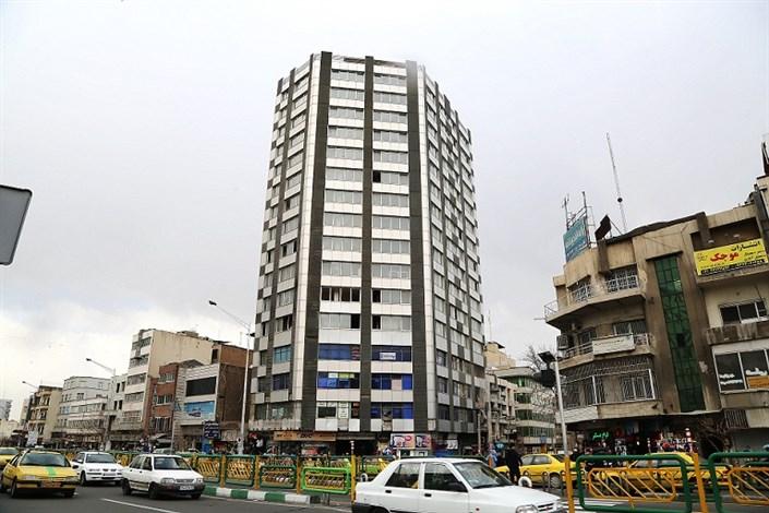 مقاوم سازی ساختمان 201