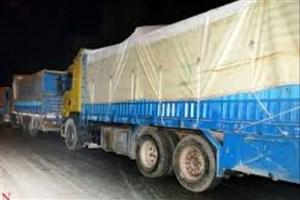 ورود کمک های بشردوستانه روسیه به ونزوئلا