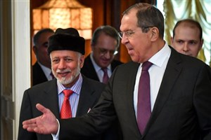 تاکید دوباره روسیه بر بازگشت سوریه به اتحادیه عرب