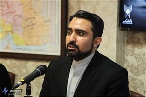 اسکندری قائم مقام دبیرکل هیات موسس دانشگاه آزاد شد