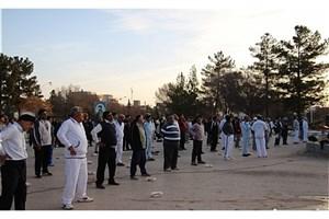 برپایی پایگاه های مشاوره و خدمات سلامت مردان در هفته اول اسفند