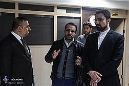 بازدید مشاور وزیر معارف افغانستان از ایسکانیوز