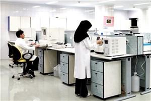 اعطای گرنت آموزشی و تجهیزاتی به آزمایشگاه ها از سوی وزارت علوم