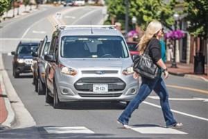 کمک هوش مصنوعی به  اتومبیل های خود ران