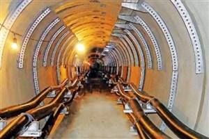 بازرسی تونل های شبکه های برق رسانی توسط رباط هوشمند