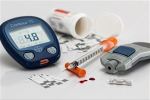 افزایش سرعت در ترمیم  زخمهای دیابتی