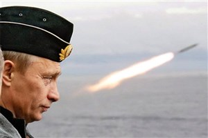 روسیه موشک با «برد نامحدود» آزمایش کرد