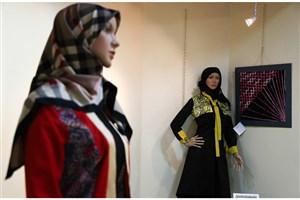 معرفی سیر تاریخی اقوام ایرانی/افتتاح نمایشگاه مد و پوشش اسلامی- ایرانی زنان در فرهنگسرای انقلاب