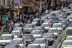 بازاریها به خیابانهای شلوغ اسفندماه اعتراض کردند!/تمهیدات ترافیکی روزهای آخرسال