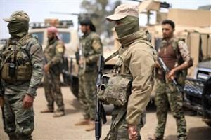 13 فرمانده فرانسوی داعش دستگیر شدند