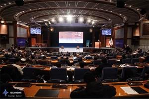 کنفرانس بینالمللی چندرشتهای در مالدیو  برگزار میشود