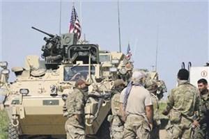 بیانیه جدید کاخ سفید درمورد حضور نظامی آمریکا در سوریه