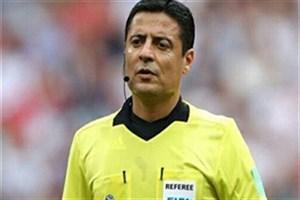 فغانی نامزد حضور در جام جهانی 2022 شد