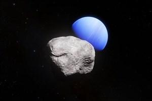 منشأ پدیدآمدن قمر نپتون کشف شد