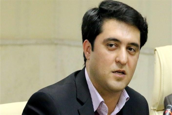 فرزاد ستاری اردبیلی