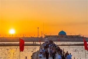 اعلام زمان اعزام اردوهای راهیان نور برخی از واحدهای دانشگاه آزاداسلامی+ جدول