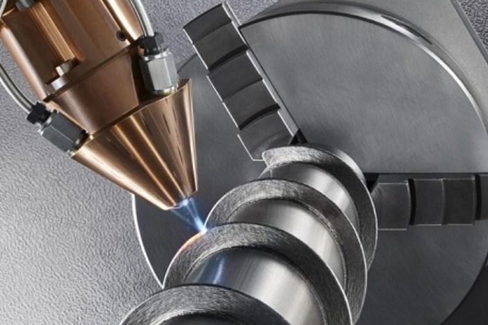 پرینت سهبعدی فلزی