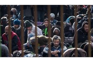 ۶۰۰ معتاد در کهریزک پذیرش شدند
