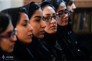 رشد 31 درصدی تعداد دانشجویان زن مقطع دکتری در 10 سال گذشته + جدول