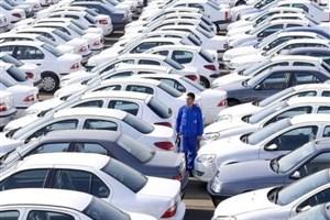 بیمحلی بازار نسبت به نمایش خودروسازان