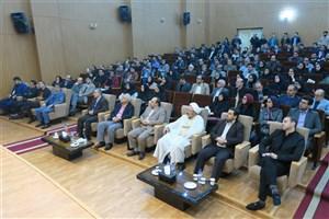 برگزاری کنفرانس علمی بازاریابی و مدیریت کسبوکار در واحد رامسر