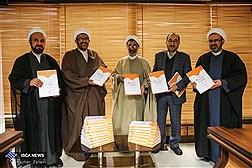 اولین نشست شوراهای علمی - اجرایی استان ها در طرح گفتمان علمی انقلاب اسلامی