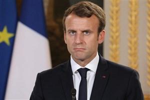حمایت فرانسه از باقی ماندن آمریکا در سوریه