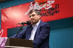 شفافیت و انضباط مالی در اولویت اداره بودجه دانشگاه آزاد اسلامی