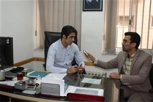 گام موثر دانشگاه آزاد اسلامی واحد شاهرود برای اشاعه فرهنگ سلامت