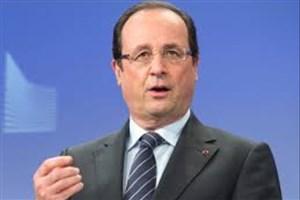 انتقاد رئیس جمهور پیشین فرانسه از ترامپ