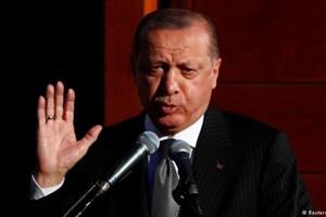 انتقاد بی سابقه رئیس جمهور ترکیه از اتحادیه اروپا