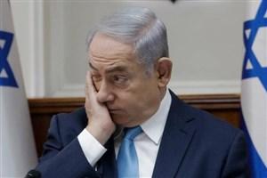 فساد مالی کار دست نتانیاهو داد