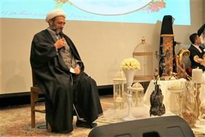 جشن ازدواج 80 زوج دانشجوی دانشگاه آزاد اسلامی استان البرز برگزار شد