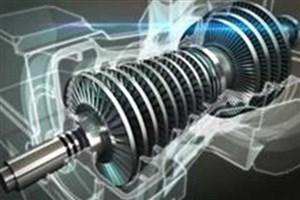 بومیسازی تولید پره متحرک توربین گازی درکشور برای اولین بار