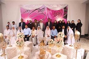 ازدواج دانشجویی، ازدواجی آگاهانه برپایه فرهنگ اسلامی است