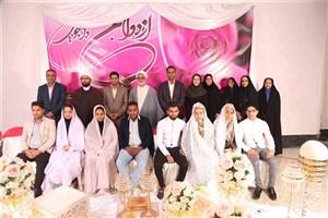 دانشجویان تهرانی پیشتاز در ازدواج دانشجویی
