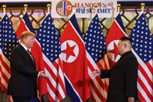 دیدار ترامپ و کیم جونگ اون در ویتنام