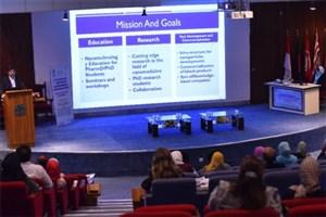 اعطای گرنت ۶۵ هزار دلاری شرکت دانش بنیان ایرانی به دانشمندان مسلمان