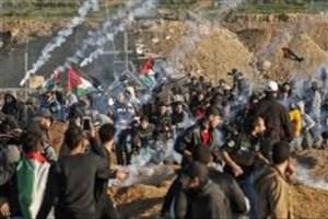 انجام جنایت جنگی توسط اسرائیل در غزه