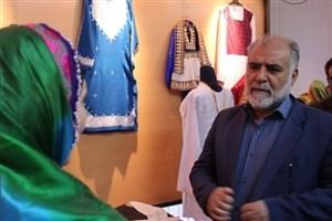 برقراری دبیرخانه دائمی جشنواره طراحی لباس در سمای نجفآباد
