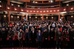 برگزیدگان دوازدهمین جشنواره بینالمللی «فیلم 100» معرفی شدند