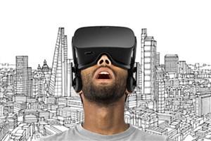 واقعیت مجازی به خدمت معماری درآمد