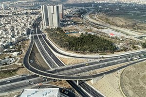 مقاوم سازی پل ۴۵ ساله/ بهره برداری از ۴ پروژه عمرانی