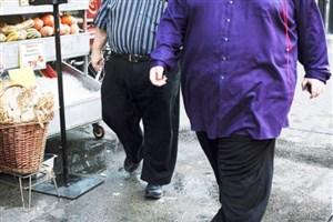 60 درصد ایرانیان اضافه وزن و چاقی دارند